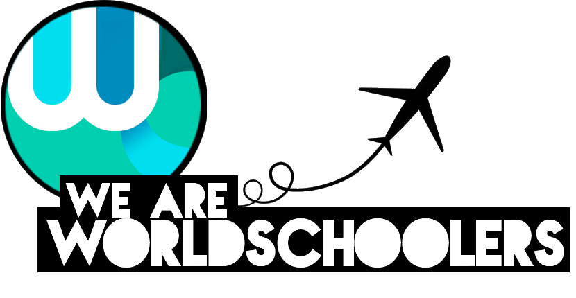 We Are Worldschoolers – Marketplace